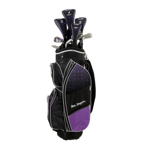 Ben Sayers M8 Women s Golf Set Purple RH 76344a3de8