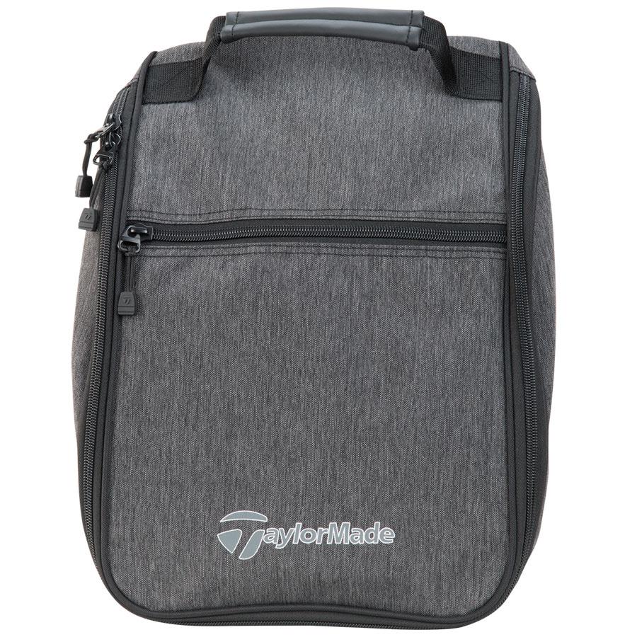 Golf Shoe Bag >> Taylormade Classic Golf Shoe Bag