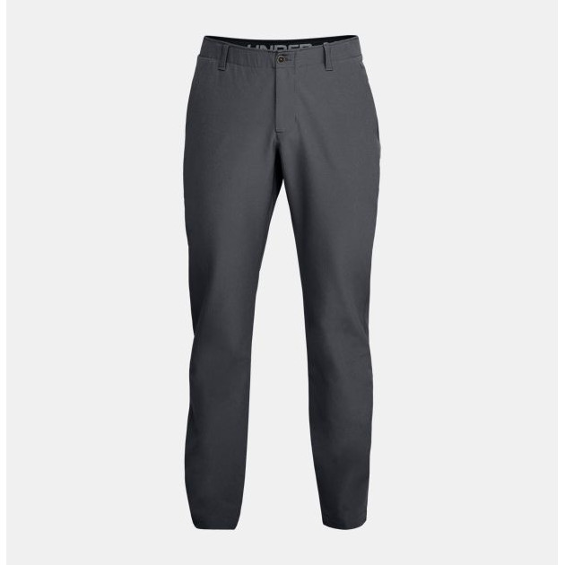 21d398454c0ea Under Armour ColdGear Infrared Showdown Tapered Trousers Grey - O ...