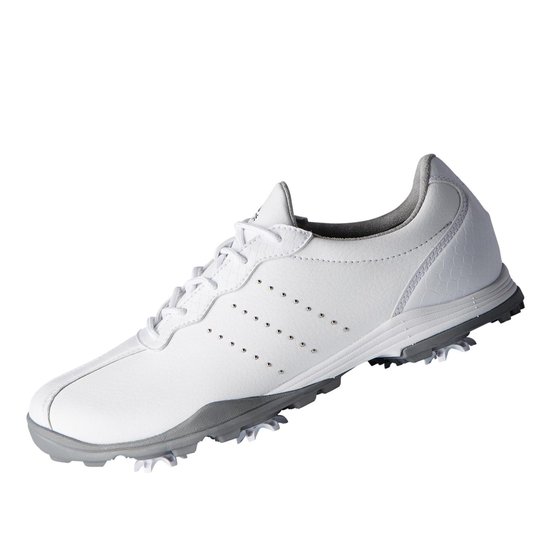 buy popular 48eb0 d01c3 Adidas Adipure Ladies golf shoes White