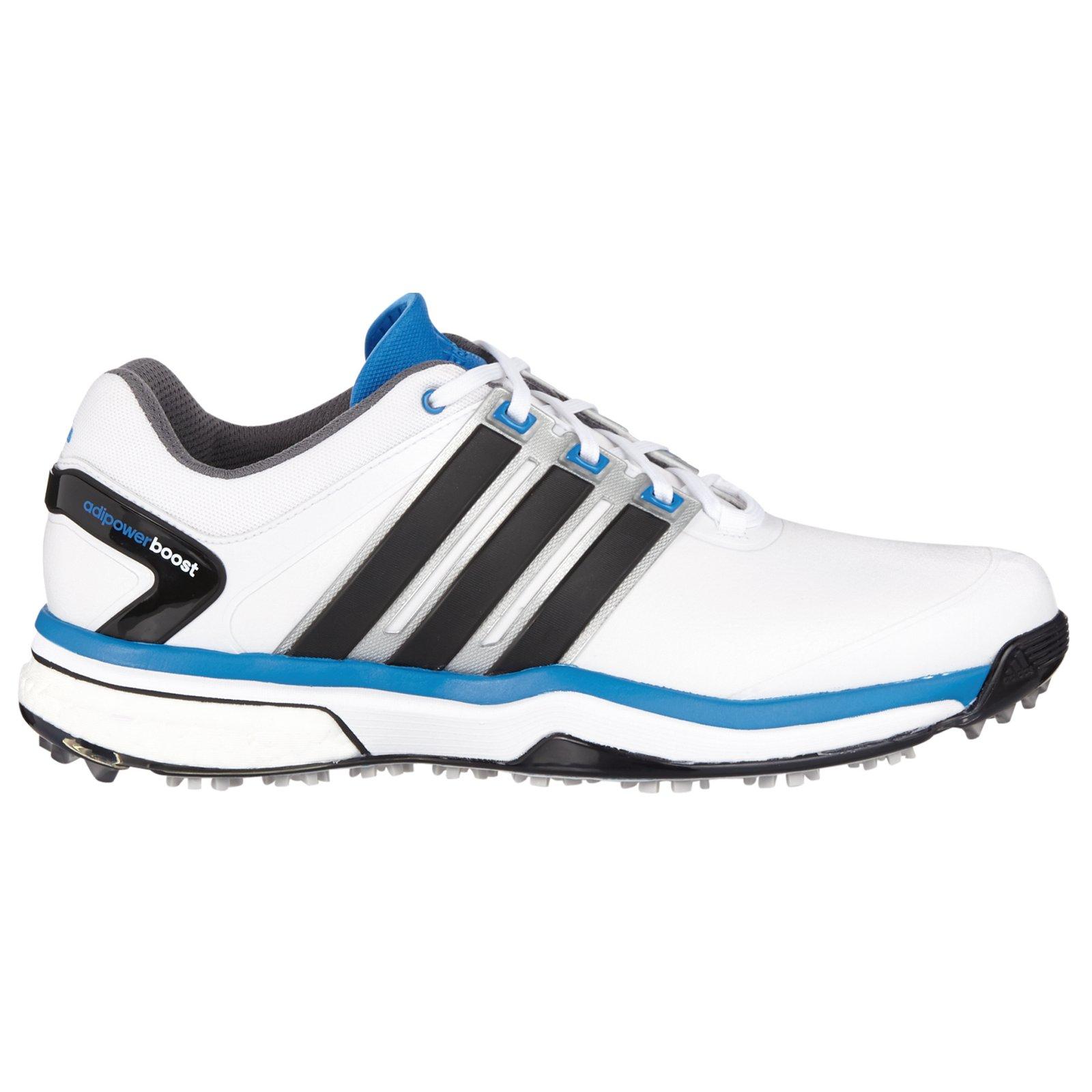 ADIDAS Adipower Boost Golf shoes 2015 - O'Dwyers Golf Store : O
