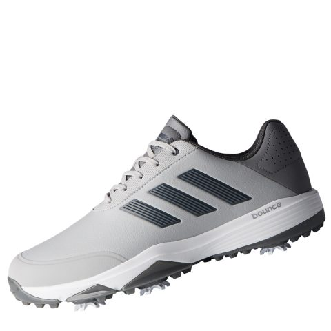 d0cf0ce57d3 Adidas Adipower Bounce WD golf shoes Grey UK 8.5