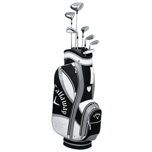 Callaway Solaire ...