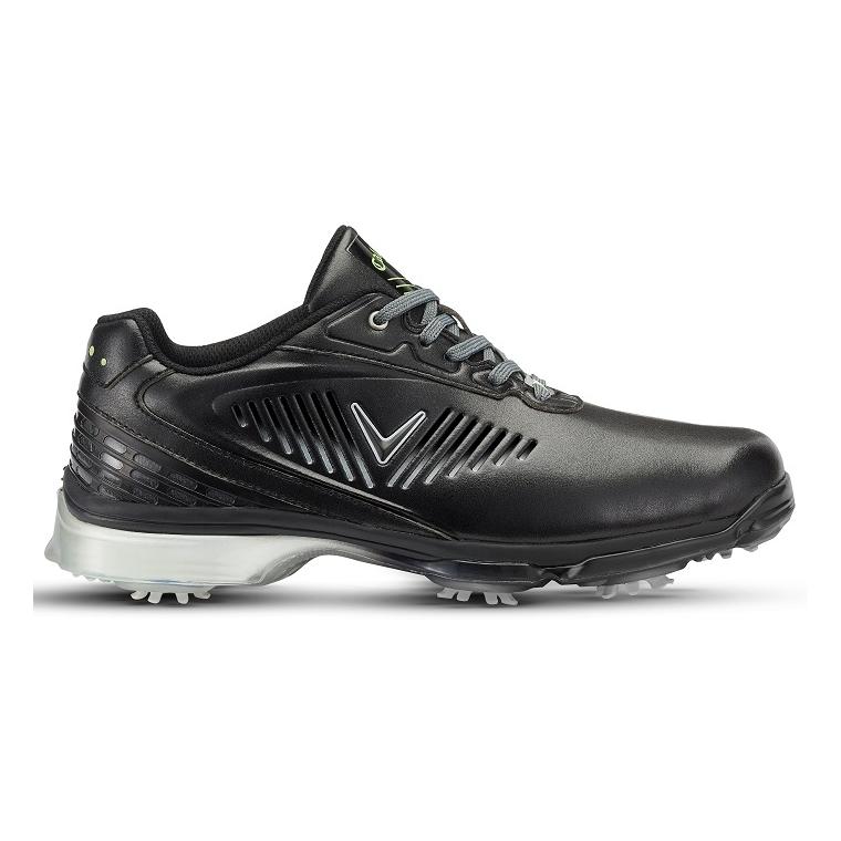 Callaway Xfer Nitro Golf Shoes Black O Dwyers Golf Store