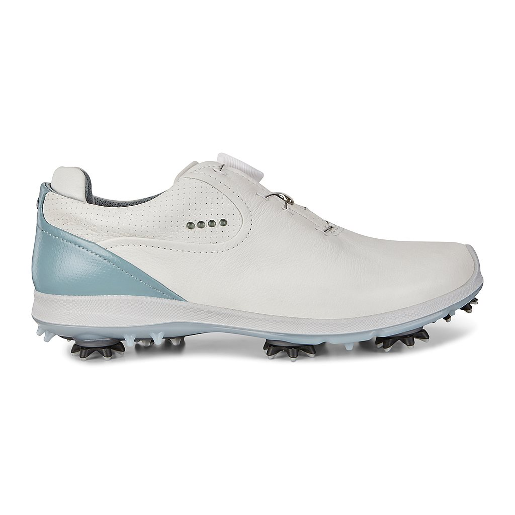 Ecco Ladies Biom Natural Motion Golf Shoes
