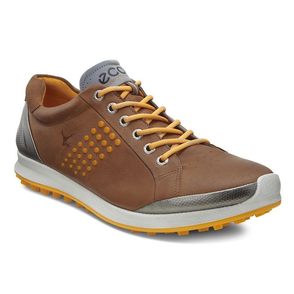 Ecco Com Golf Shoes