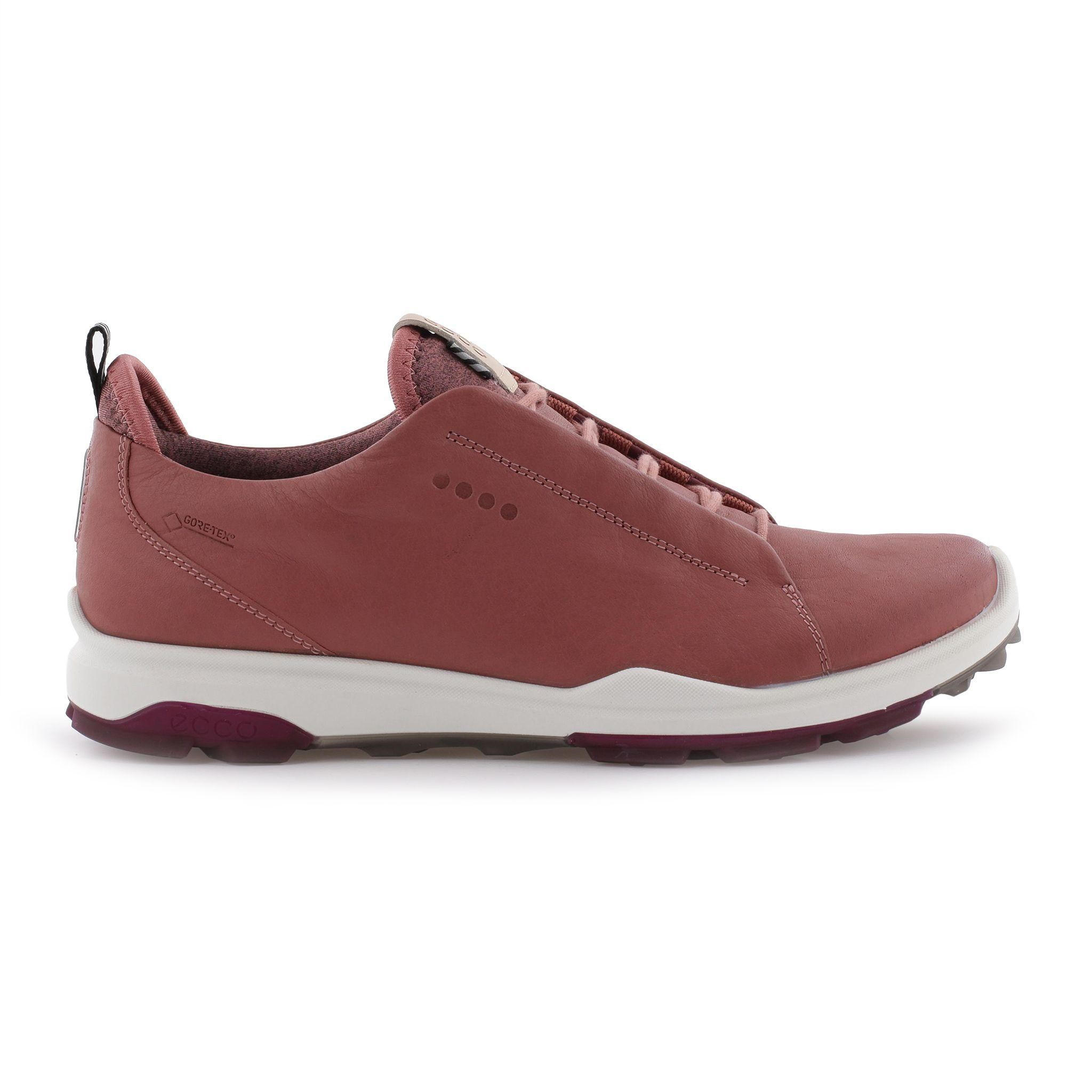9f75af97bf ECCO WOMEN'S BIOM Hybrid 3 GOLF Shoes Petal - O'Dwyers Golf Store