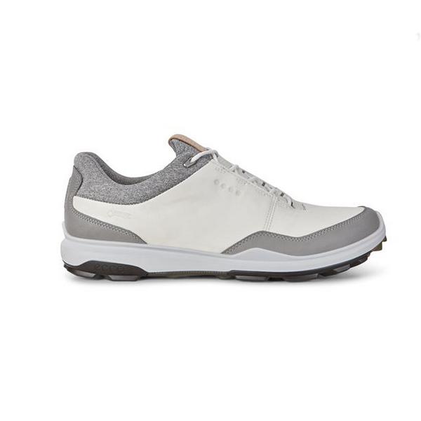 BIOM Hybrid 3 Gore-tex GOLF Shoes White
