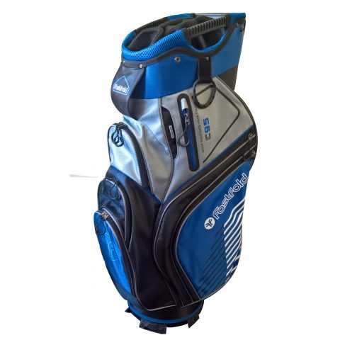 0b6e9b99f811 FastFold C95 Lightweight Cart Bag 2019
