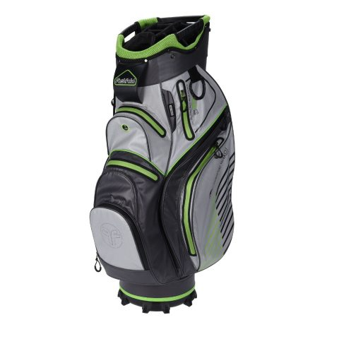 3a296e401faf Fasfold Waterproof C95 Cart Bag Grey