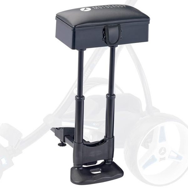 Motocaddy S Series Seat 2016 O Dwyers Golf Store