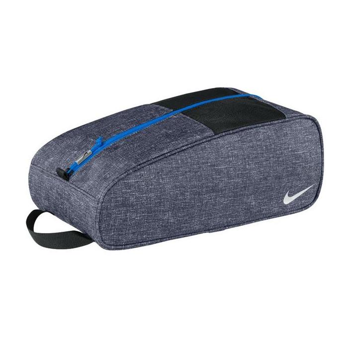 Nike Sport Iii Golf Shoe Bag 2017 Blue