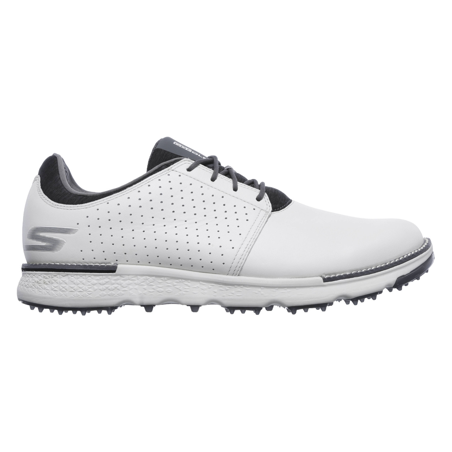 Skechers White Golf Shoes