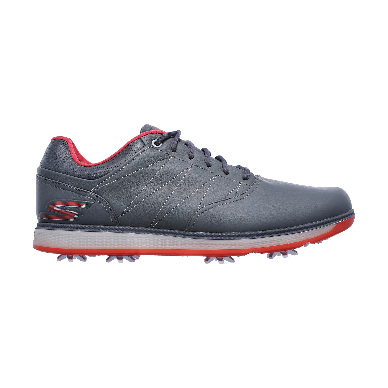 96f9b8d8821d Skechers GoGolf Pro v.3 shoes 2018 Grey - O Dwyers Golf Store