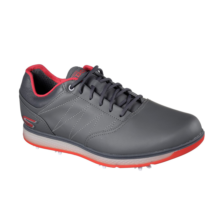 989a9cca3f2 Skechers GoGolf Pro v.3 shoes 2018 Grey - O Dwyers Golf Store