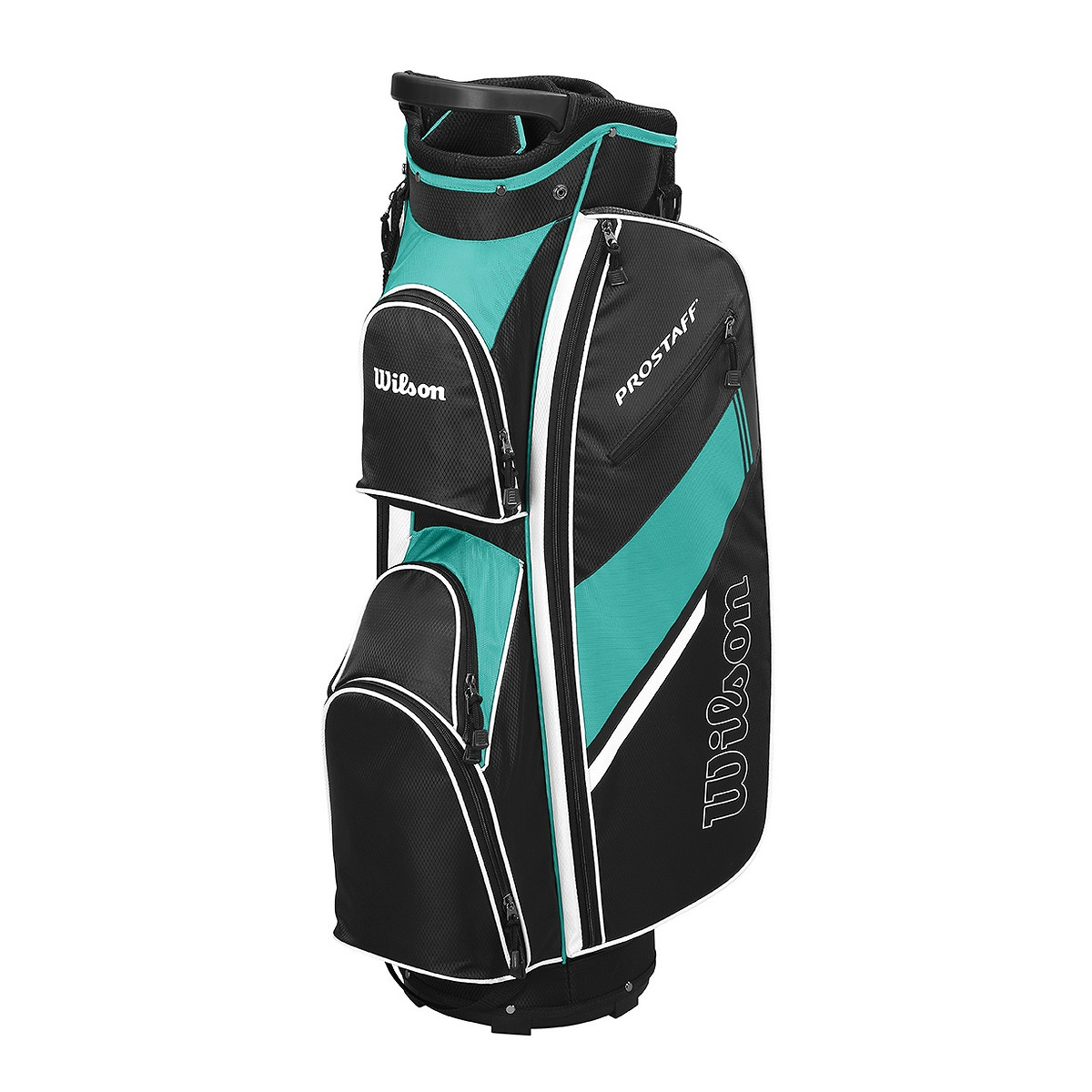 c622bc0264fd Wilson Prostaff Ladies Cart Bag